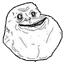 :alone: