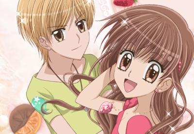 Animes de Yuuki-chan* Portada