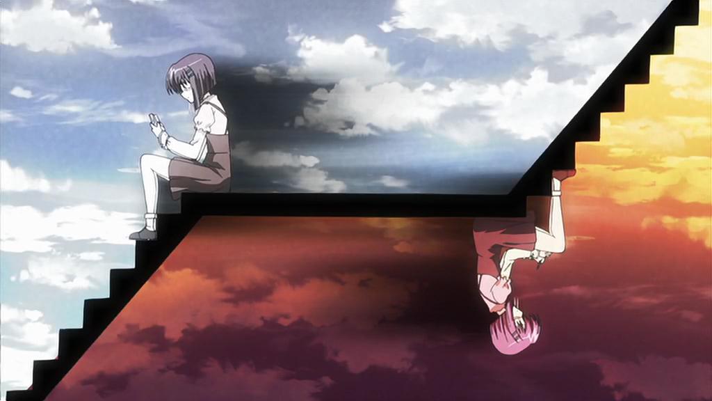 el drma en el anime CLANNAD (クラナド, Kuranado?)vs Kanon (カノン, Kanon?)  vs ef ~a tale of memories~ Ef_a_tale_of_memories-2