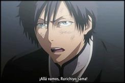 173 - ¡El gran mal aparece! La oscuridad en la Casa Kasumioji