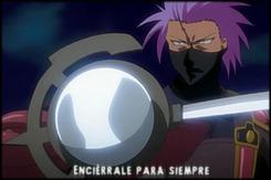 174 - ¡Rompe los lazos del espejo! La captura de Ichigo.