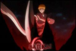 176~177 - ¡El Asesino de la Espada Dominante y la transformación de Rukia!