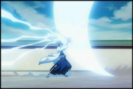182 - ¡La verdadera fuerza de Amagai, la zanpakutou es liberada!
