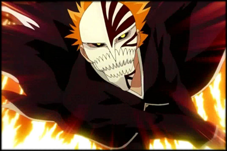 188 - ¡Batalla final! Ichigo Vs Amagai