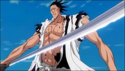 202 - ¡El final de la feroz lucha! ¿Quién es el más fuerte?