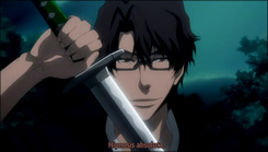 211 - ¡Traidor! Las maniobras secretas de Aizen