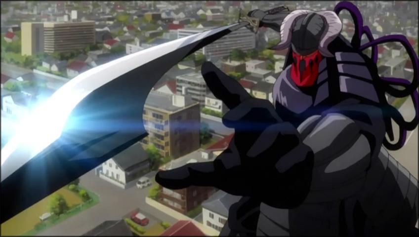 220 - ¡Ikkaku cae! La crisis de los Shinigami
