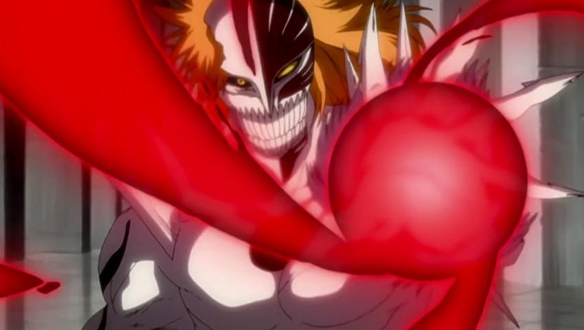 233 - Zangetsu se convierte en enemigo