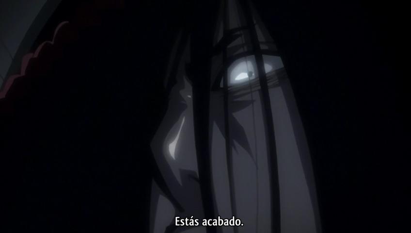 243 - Ichigo Vs. Senbonzakura