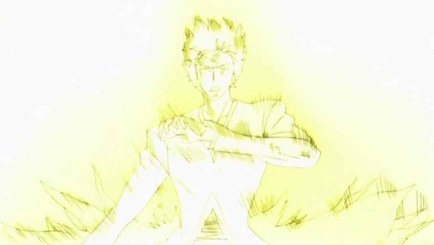 244 - El tan esperado... Aparece Kenpachi