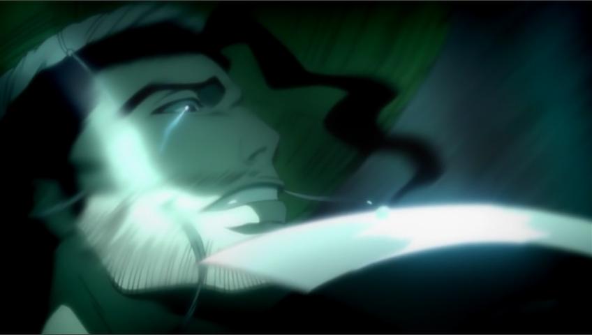 247 - ¡Shinigamis engañados! Crisis, el mundo colapsado