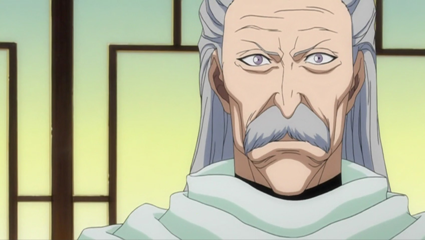 251 - ¡Historia oscura! El malvado shinigami ha nacido