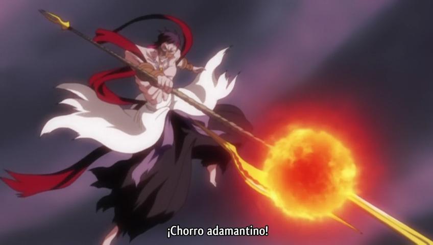 252 - Byakuya, la verdad detrás de la traición.