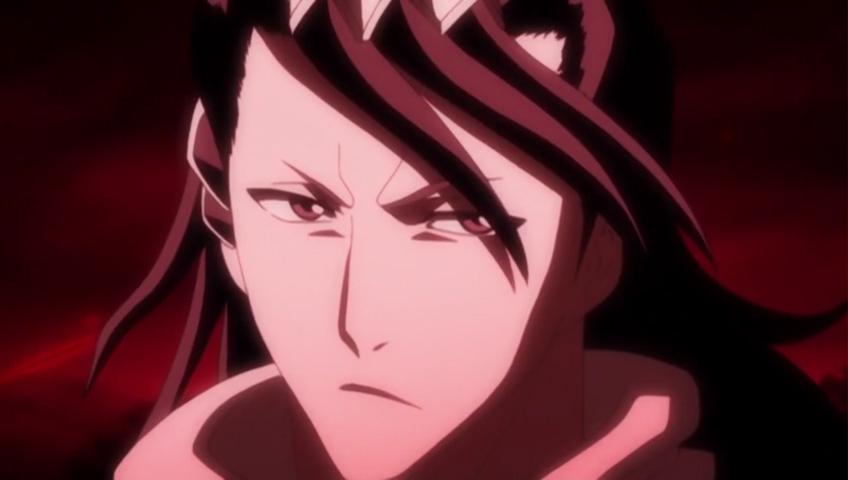 253 - La verdadera identidad de Muramasa es revelada.