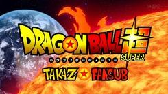 Dragon Ball Super   MKV  Capitulos 1 a 64 Torrent