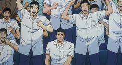 Slam_Dunk_Hoero_Basketman_Tamashii_Hanamichi_to_Nagarekawa_no_Nekki_Natsu_Movie_4_-1
